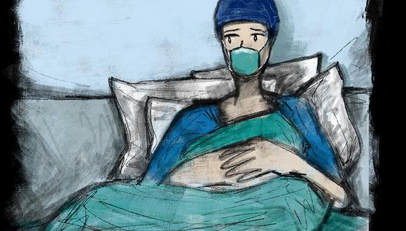 En el 2019, el Departamento de Oncología Médica del INEN atendió a 39.314 adultos que necesitaban quimioterapias en el período enero-octubre. Este año, esa cifra es de 21.540.