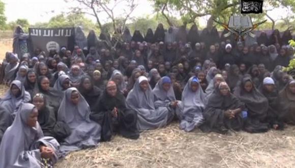 ¿Qué sucedió con las jóvenes secuestradas por Boko Haram?