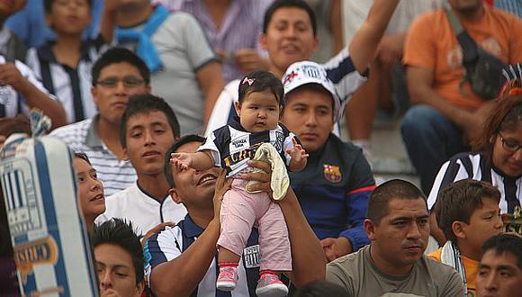 Alianza también campeonó en la taquilla de Torneo del Inca