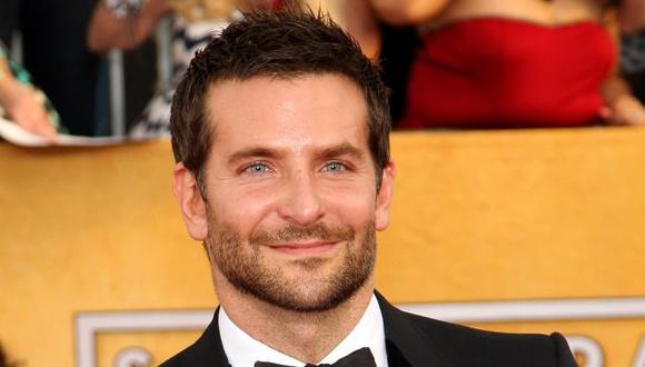 Bradley Cooper regresa a Broadway en setiembre