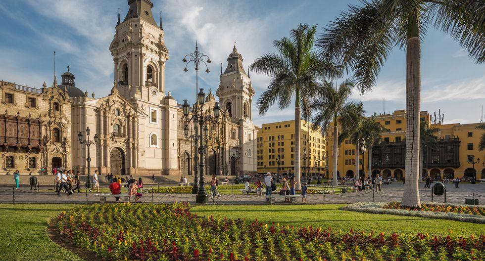 Lima fue incluida en la lista anual '52 lugares para viajar en 2020' (52 places to go in 2020, en inglés), elaborada por el prestigioso diario.(Foto: Shutterstock)