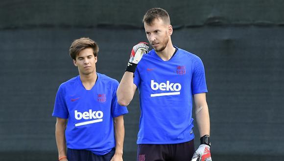 Barcelona se estrena en LaLiga este viernes contra el Athletic de Bilbao. (Foto: AFP)