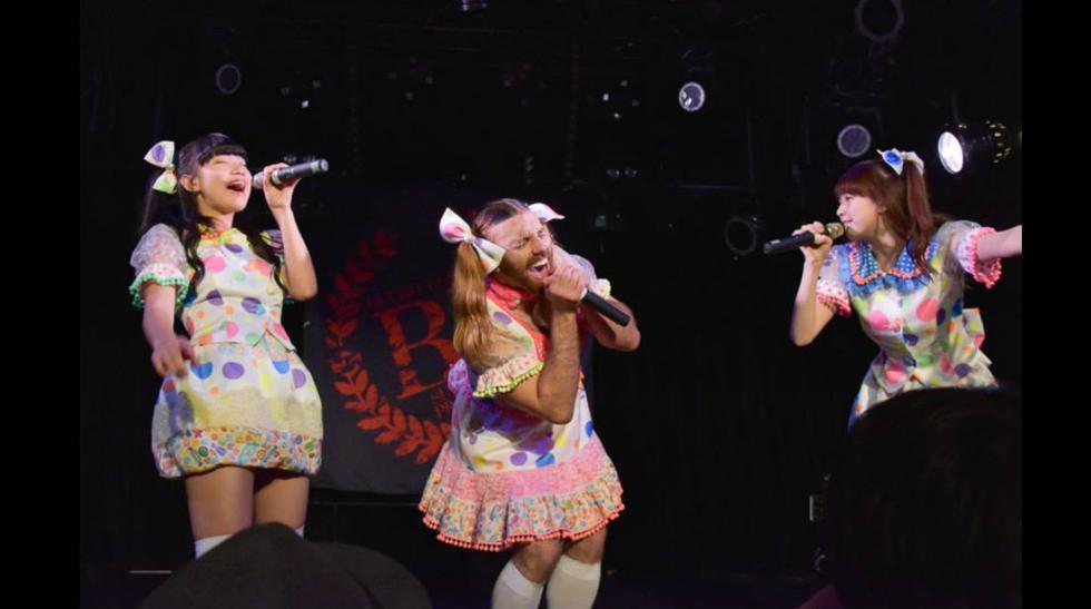 Ladybaby, la banda de metal pop más extraña de Japón - 5