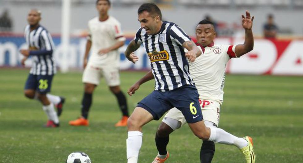 Clásico 'U' vs. Alianza: alistan amistoso para 24 de setiembre