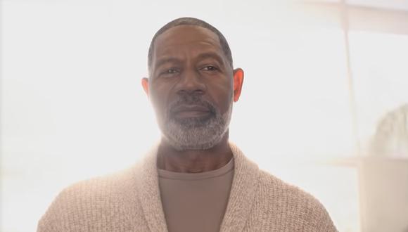 """Dios será un personaje clave en la segunda parte de la temporada 5 de """"Lucifer"""" (Foto: Netflix)"""