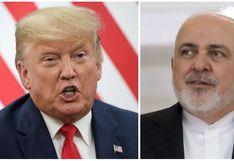 """Irán dice que está dispuesto a negociar con Estados Unidos, pero Trump responde: """"No, gracias"""""""