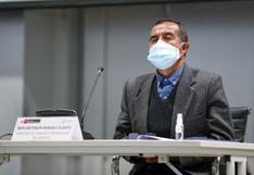 Iber Maraví pide al Congreso pruebas para su interpelación: ¿Es un requisito válido para el proceso?