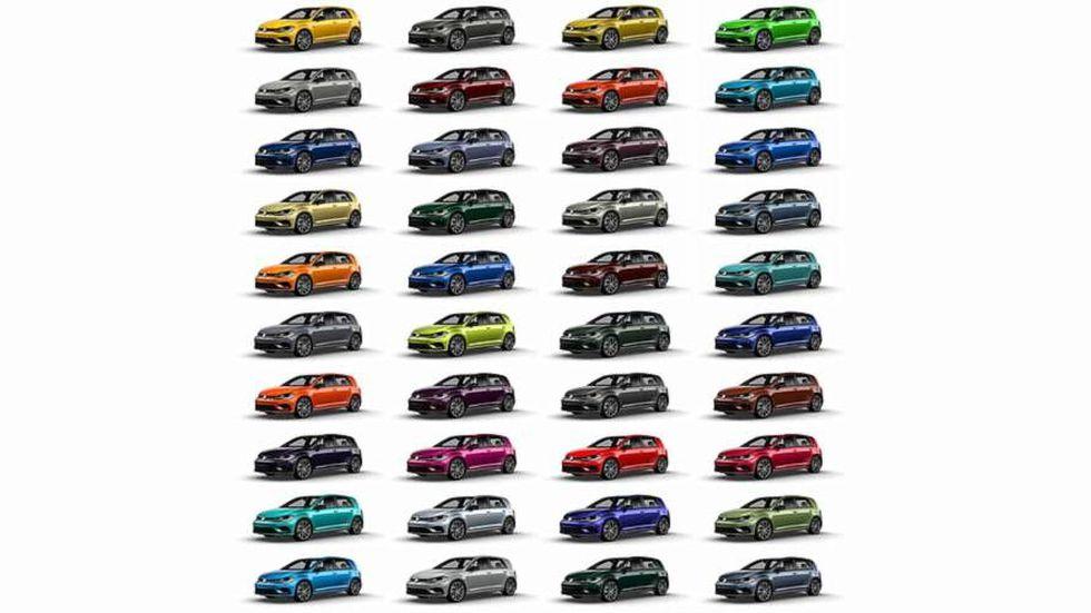 Por el momento el paquete de personalización de carrocería está disponible solo en Estados Unidos y Canadá a un precio de US$ 2.500. (Fotos: Volkswagen).