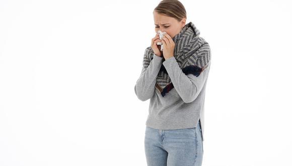 ¿El coronavirus produce inmunidad duradera? (Foto: PIXABAY)