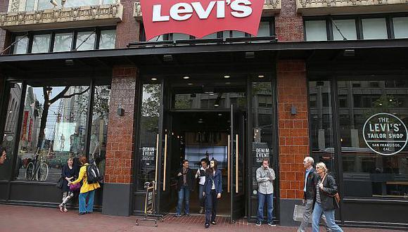 """Levi's cotizará en la bolsa neoyorquina bajo el símbolo """"LEVI"""".(Foto: AFP)"""