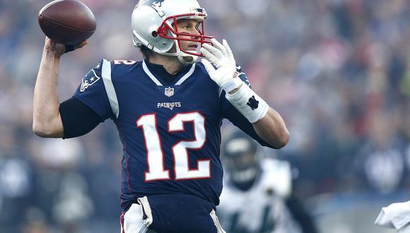 Super Bowl 2018: Patriots vs. Eagles por la final de la NFL. (Foto: Agencias)