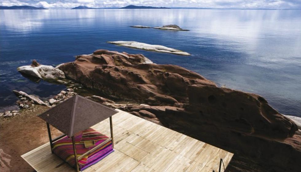 El hotel Libertador se encuentra a orillas del lago Titicaca y regala fantásticas vistas del lugar. (Foto: libertador.com.pe)