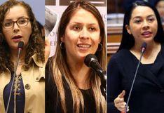 Elecciones 2020: Bartra, Vilcatoma y Cuadros postularán por Solidaridad Nacional
