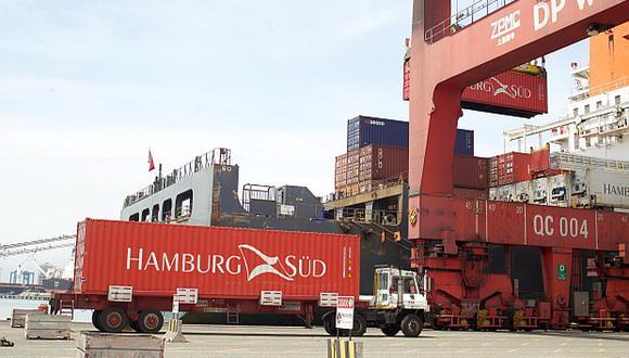 Las exportaciones peruanas ascenderían a una cifra récord de más de US$48 mil millones en el 2018, según cálculos de ÁDEX. (Foto: El Comercio)