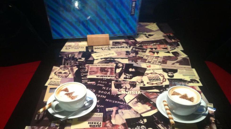 Estonia cuenta con un bar para los fanáticos de Depeche Mode - 3