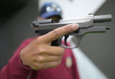 """Las pistolas traumáticas, el peligroso """"juguete"""" que puede matar y se comercializa libremente en Colombia"""