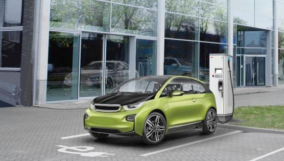 Microsoft instalará centros de carga para autos eléctricos