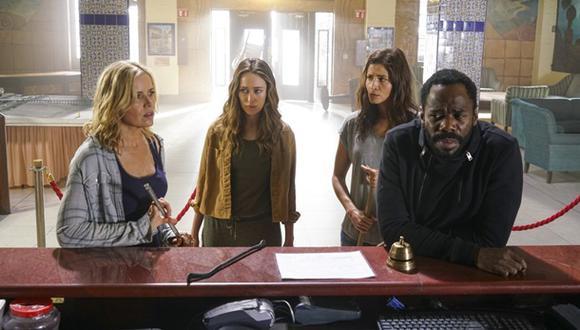 """""""Fear The Walking Dead"""" 2x09: mira avance del episodio [VIDEO]"""