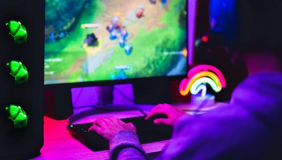 Camp Gamers: la escuela que busca formar a profesionales de los videojuegos.