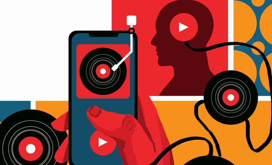 Plataformas como Spotify y YouTube han creado un nuevo pop que sigue los ritmos del hip hop, el trap, y el reggaetón.