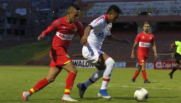 Atlético Grau de Piura presentó el primer reclamo en la Liga 1. (Foto: GEC)