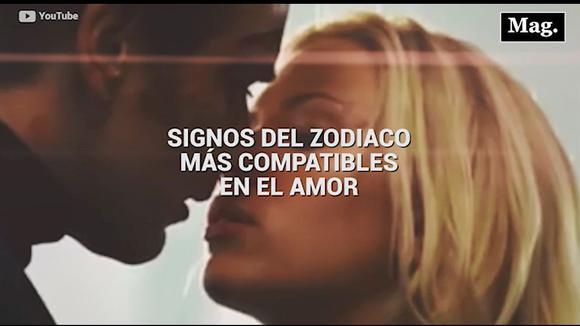 Kompatibel in Zeichen der Liebe