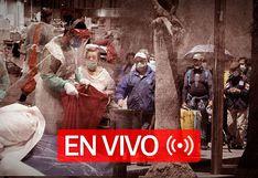 Coronavirus EN VIVO | Última hora EN DIRECTO: muertos y casos de Covid-19 en el mundo, hoy martes 26 de mayo