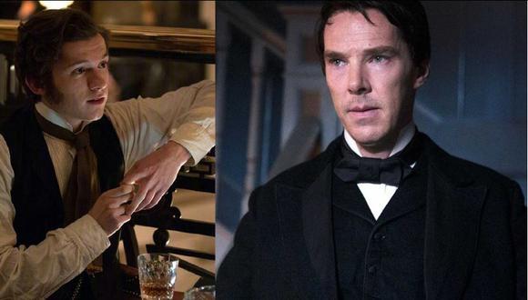 """La cinta """"Una Guerra Brillante"""" se estrena este 30 de enero en todas las salas de cine.  (Foto: Difusión)"""