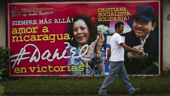 ¿Por qué son tan cuestionadas las elecciones en Nicaragua?