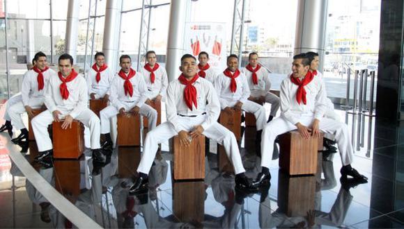 Cajón peruano será reconocido como instrumento de las Américas