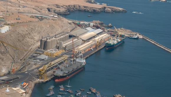 Perú es el segundo mayor productor mundial de cobre. (Foto: GEC)