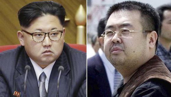 Corea del Norte: Muerte de Kim Jong-nam es ejemplo de fake news