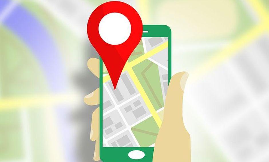 Google Maps permite llegar más rápido a tus destinos. (Foto: Pixabay)