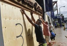 EN VIVO | Huracán Humberto deja 28.000 personas sin electricidad en Bermudas