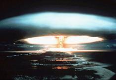 El restringido club de las potencias nucleares: ¿Qué países figuran en la lista?