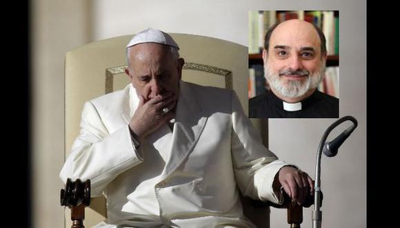 Papa Francisco designa a jesuita como fiscal de abusos sexuales