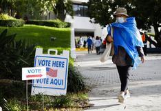 """""""Vota por Trump o iremos por ti"""": el correo amenazante que reciben los votantes de Florida"""