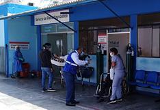 Áncash: región reporta aumento de familias que han sido internadas por coronavirus