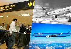 El adiós definitivo de Alitalia, la aerolínea estatal italiana, ¿qué falló y por qué nos hace mirar al Perú? | INFORME