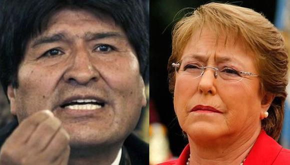 Bolivia debate con la ONU su demanda marítima contra Chile