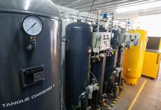 Trujillo: Proyecto Legado entrega moderna planta de oxígeno al hospital Regional Docente