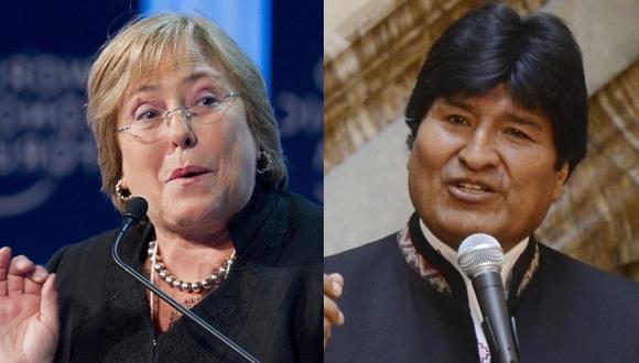 Chile calificó de artificiosa demanda boliviana ante La Haya