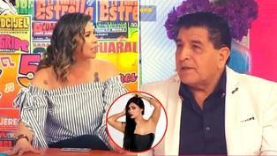 Thais Casalino obliga a que Nilver Huarac ofrezca disculpas a Pamela Franco