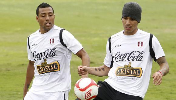 Luis Ramírez dejaría el Corinthians para jugar por el Botafogo