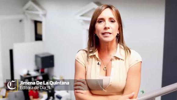 Jimena de la Quintana: El Comercio cambia para crecer [Opinión]