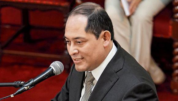 Domingo Arzubialde fue gerente en la Municipalidad de Lima. (Foto: Richard Hirano/El Comercio)