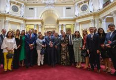Una cumbre de evangélicos latinoamericanos en Lima, entre la fe y la pandemia | CRÓNICA