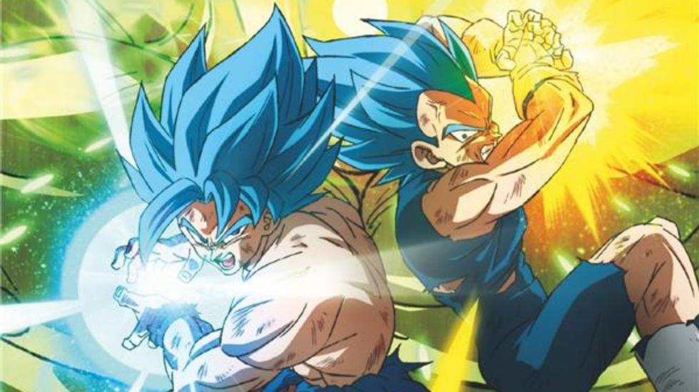 """Ante el anuncio de la nueva película de """"Dragon Ball Super"""", una de las franquicias más populares de animación japonesa, repasamos qué pasó con su personaje principal. Imagen: Toei Animation."""
