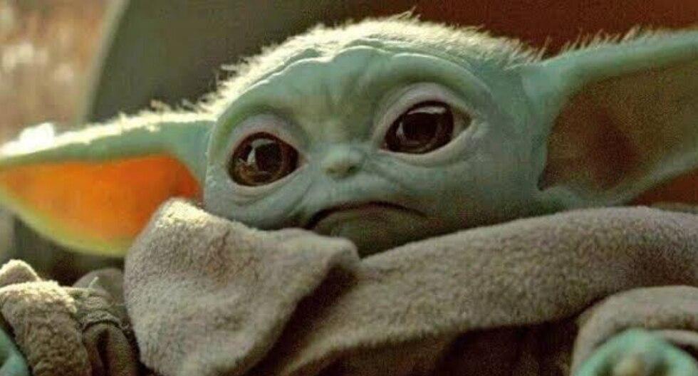 'Bebé Yoda' se ha convertido en un verdadero fenómeno viral tras su aparición en la serie 'The Mandalorian'. (Foto: Disney)