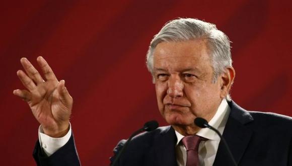 López Obrador quiere congelar la reforma educativa de Peña Nieto. Foto: Reuters